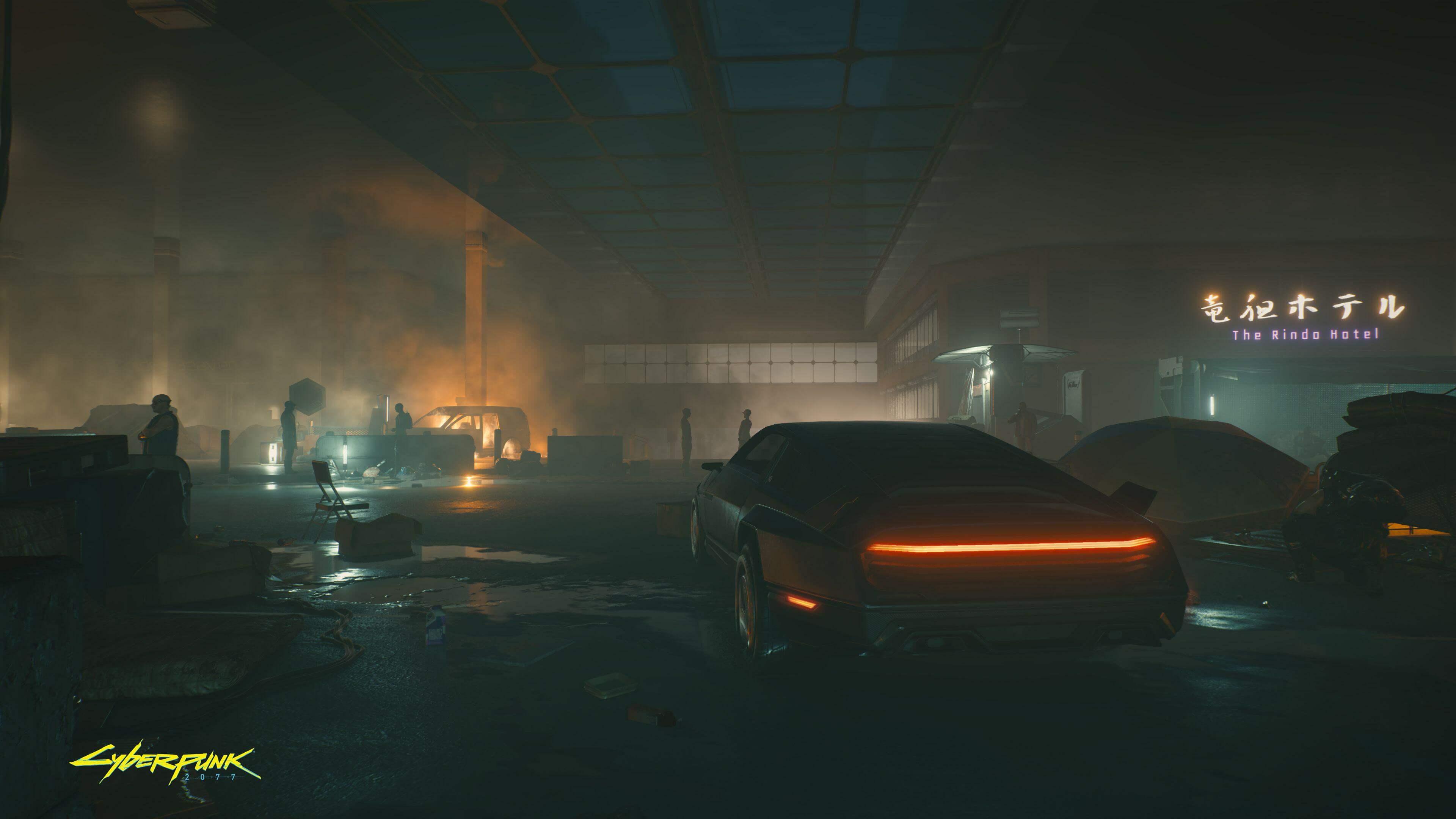 《赛博朋克2077》宣布跳票 延期至9月17日发售