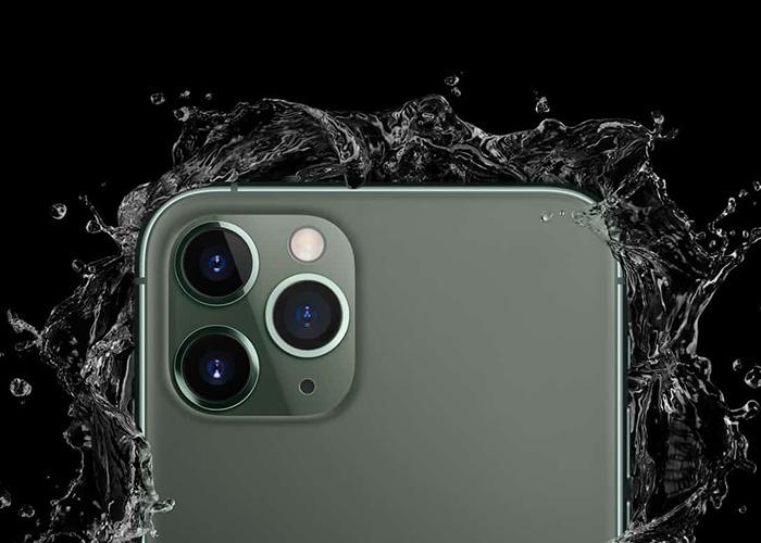 苹果官方回应:iPhone XS Max进水后不保修,遭用户质疑