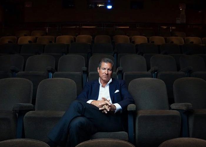 HBO 前任 CEO 与 Apple TV+ 签订 5 年合作协议