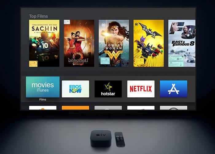 为了做大做强Apple TV+ 苹果挖走Netflix顶级工程师