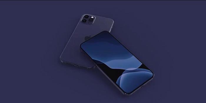 """传 iPhone 12 将有全新""""海军蓝""""颜色"""