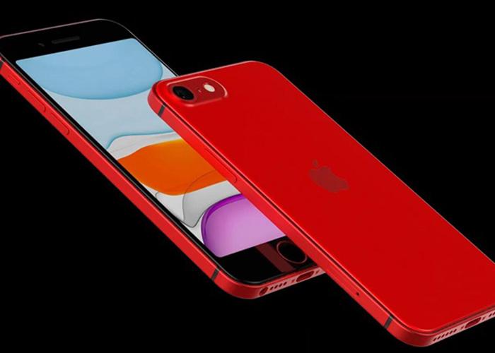 iPhone SE2爆料汇总:侧边指纹,A13芯片,售价不到3000
