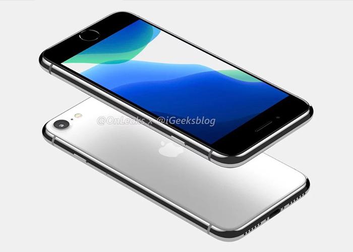 彭博社:廉价 iPhone 最快今年 3 月发布