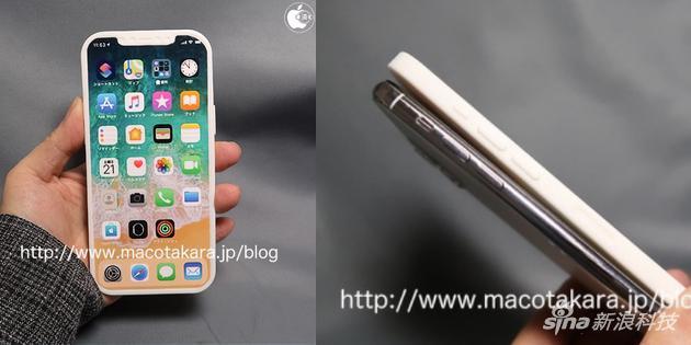 iPhone 12消息汇总:设计回归经典 有望支持5G网络