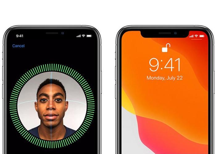 "iPhone 12采用""升级版""面容 ID,闪电接口2021年将被抛弃"