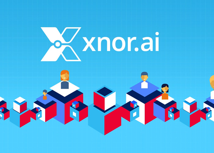 苹果 2 亿美元收购人工智能初创公司 Xnor.ai