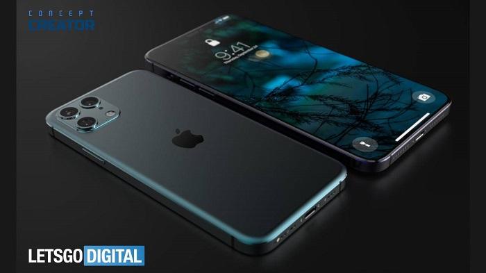 爆料称iPhone 12不止三款 或另有一个Mini机型