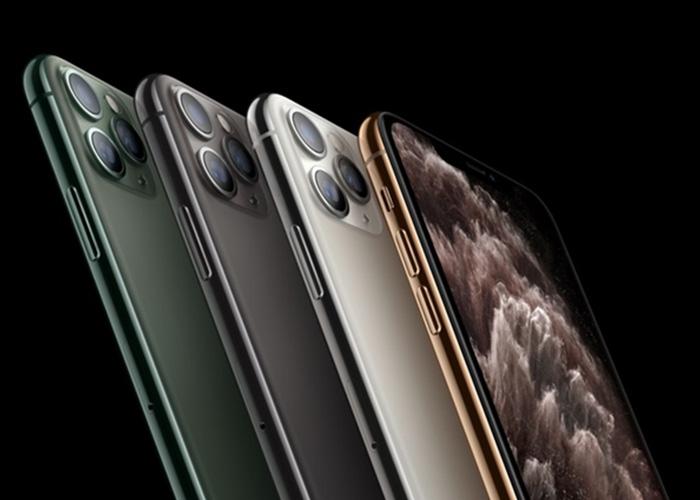 郭明錤:苹果控制成本 调整iPhone 12 5G PA用量