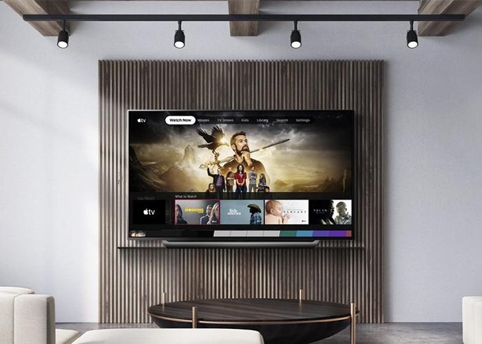 Apple TV 应用正式登陆 2019 款 LG 电视