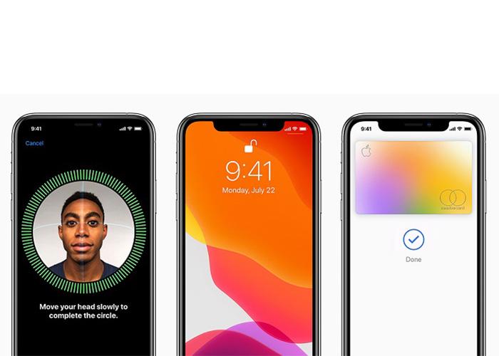 Face ID遭遇Bug 导致iPhone解锁后出现鬼影键盘
