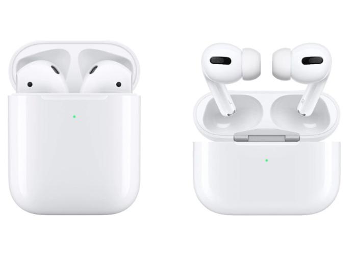 """报道称苹果正在开发"""" AirPod Pro Lite""""耳机"""