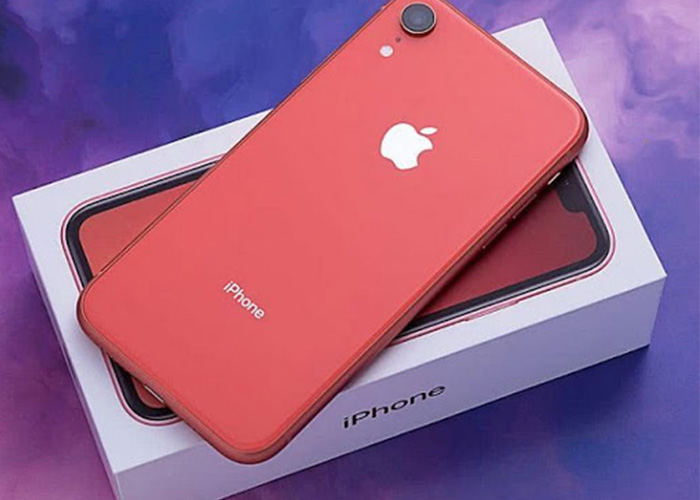 疫情影响iPhone在华销量 1月消费者需求猛降28%