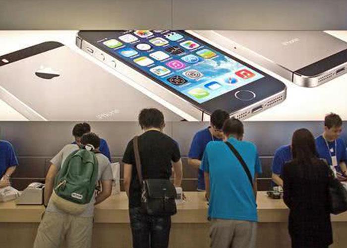 苹果宣布为中国用户延长疫情期间苹果设备保修期
