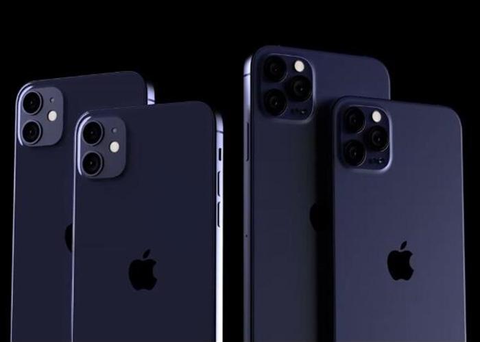 iPhone 12曝光:有望引入新版面容ID 内存也升级