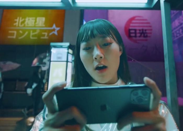 "苹果发布全新Apple Arcade广告:""A New World to Play In"""