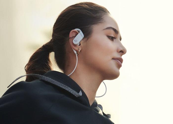 新款 Powerbeats 无线运动耳机发布,售价 1199 元