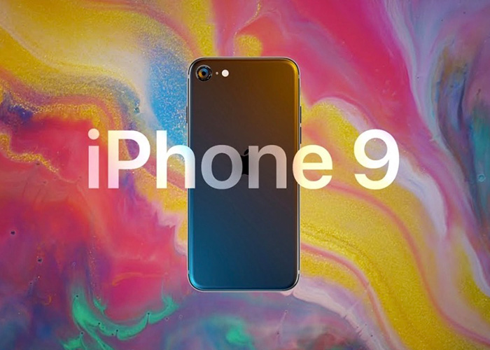 iPhone SE 2 已经进入最终生产验证阶段