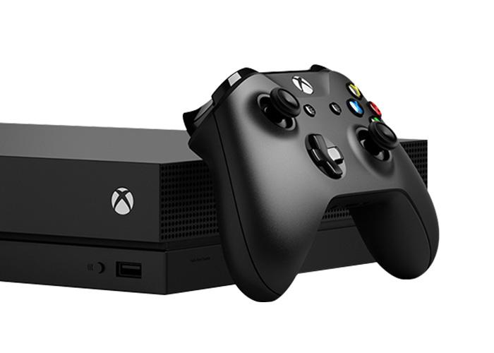 清仓甩卖!微软官方商城Xbox One X打五折瞬间售空