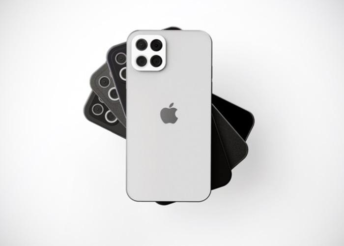 郭明錤:iPhone 12镜头全系从6P升级7P