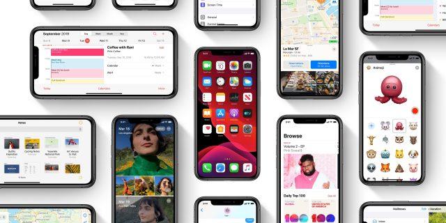 苹果更新审查指南:严管约 会与命理类应用 允许推送通知广告