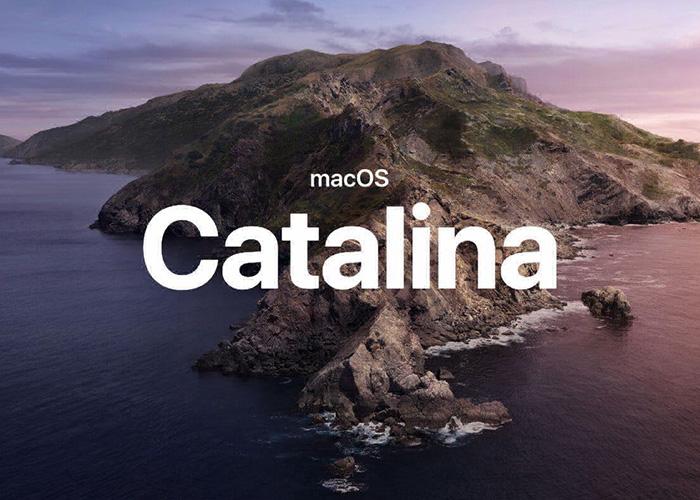 macOS 10.15.4/tvOS 13.4 第四个测试版发布