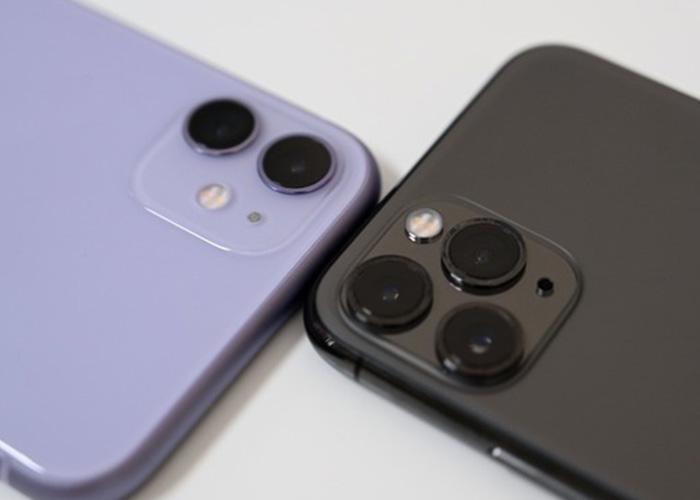 受疫情影响美国市场 iPhone 11开始出现缺货