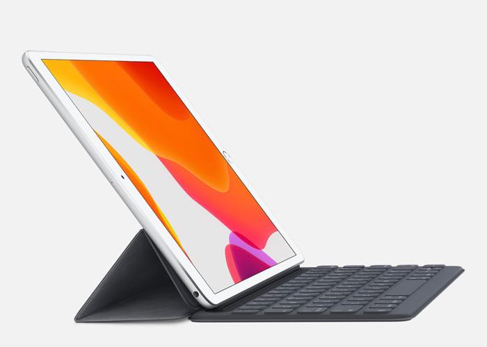 2020 款 iPad Pro 智能键盘将增加触控板功能