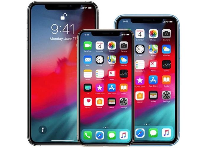 关于5.4寸iPhone的新传闻 京东方可能是屏幕供应商