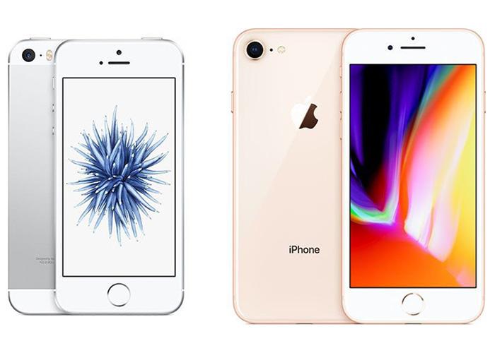 传iPhone SE 2量产可能因新冠病毒推迟到第二季度