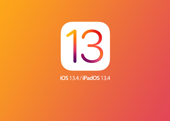 iOS 13.4/iPadOS 13.4正式版发布:iCloud支持文件夹共享
