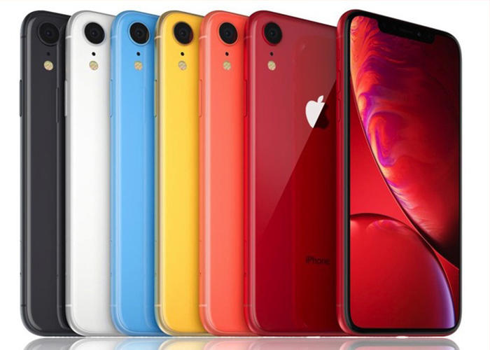 """印度""""封城""""措施影响苹果iPhone XR在当地的生产"""