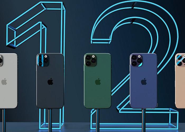 iPhone 12被曝量产时间推后:发布会将延期到10月