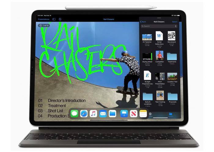 iOS13.4 GM/iPadOS13.4 GM版推送:新增支持触控和鼠标