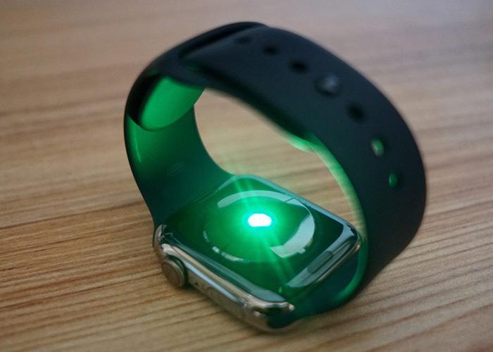 今年新款 Apple Watch 或将支持血氧检测
