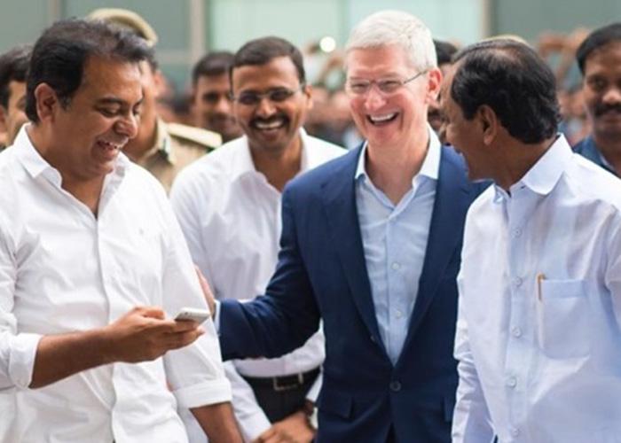 疫情爆发印度受严重影响:iPhone XR的生产陷入了困境