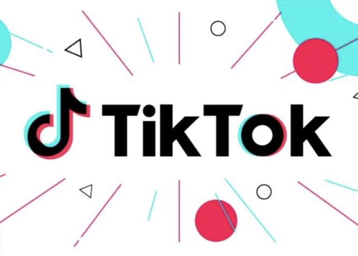 苹果开通国际版抖音(TikTok)官方账户