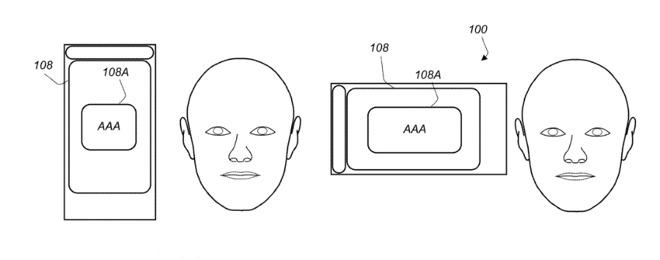 苹果新专利:希望iPhone不仅防水 还可在水下正常使用
