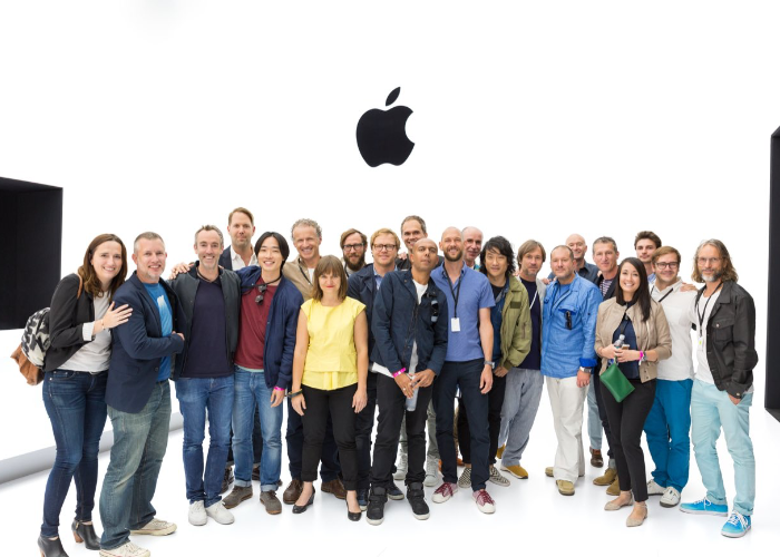 Apple Watch 5 岁了!设计草图首次曝光