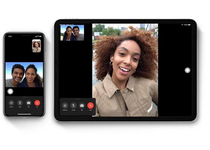 苹果发布iOS 13.4.1和iPadOS 13.4.1,修复无法与旧设备FaceTime的问题