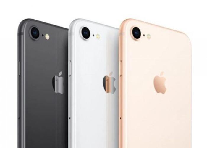 iOS 13.4.5 beta包含Touch ID代码 iPhone 9将搭载指纹传感器