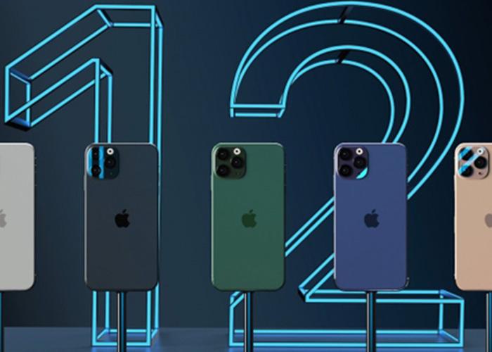 iPhone 12量产如期进行 具体上市时间会在今年5月做决定