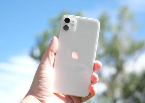 iPhone 11音质如何?DxoMark分数跻身全球前五