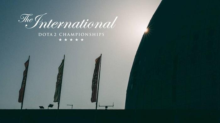 Valve推迟了2020《刀塔2》国际赛的举办时间