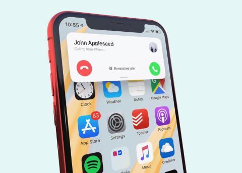 iOS 14 新功能细节曝光:将会带来多方面的变化