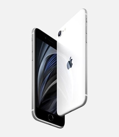 苹果认为新款iPhone SE可吸引更多Android用户转投iOS阵营