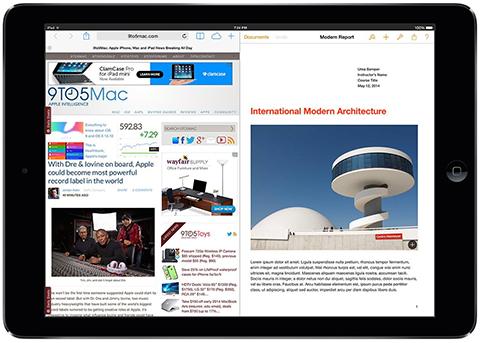 iPadOS 版 Word 和 PPT 将支持多窗口模式