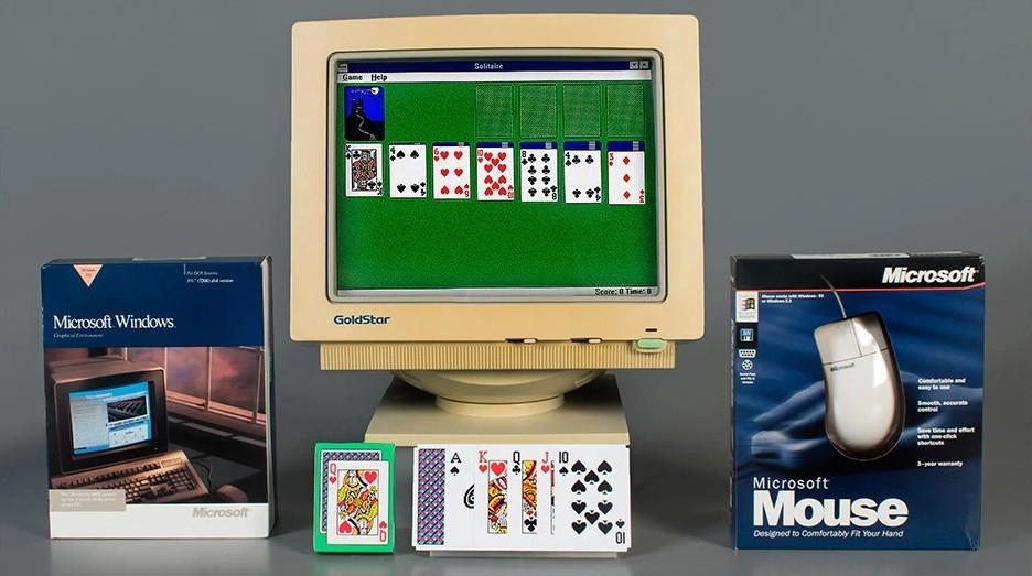 """那款教会人们""""使用鼠标和摸鱼""""的纸牌游戏30岁了,每月仍有3500万人在盘它"""