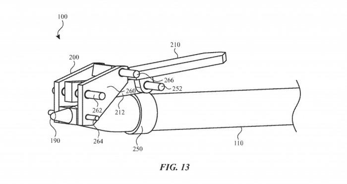苹果公司研究Apple Pencil笔尖适配器 增加力感应按键