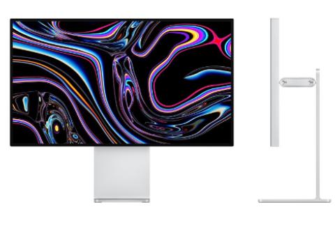 全新13寸搭载4个霹雳3端口MacBook Pro可完美兼容Pro Display XDR
