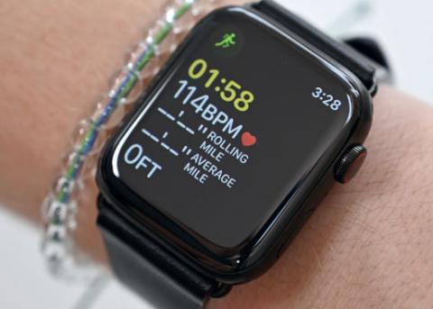 传闻称 watchOS 7 将支持检测惊恐发作